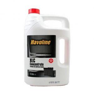 Антифриз HAVOLINE XLC G12 оранжевый
