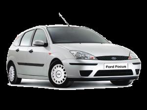 размер дисков и шин на форд фокус 1