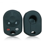 Силиконовый ключ на Форд Фокус 3 США