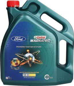Castrol Professional Magnatec 5W-20