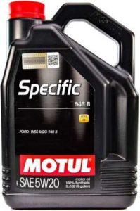 Motul Specific 948 B 5W-20