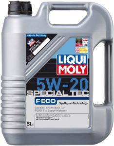 Liqui Moly Special Tec F ECO 5W-20