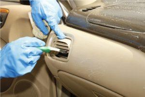 Как Убрать Запах С Машины